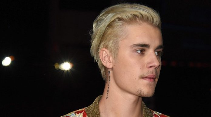 Justin Bieber Is Being Sued for Posting a Photo of Himself