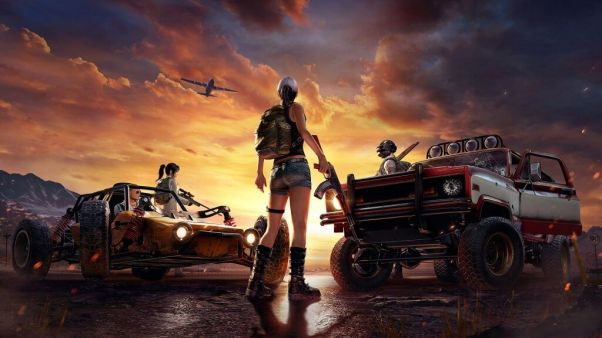 PUBG season 5: Throwing frying pans, Miramar updates, and more changes to look out for