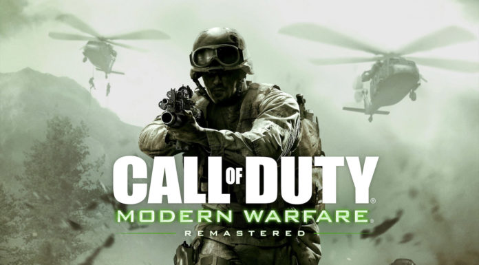 Call Of Duty: Modern Warfare 2 Remastered Might Be Coming