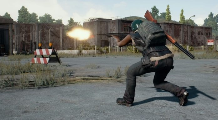 PUBG Is Adding Bots So New Players Won't Get Scared Off