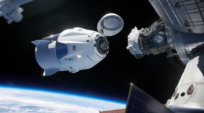 NASA, SpaceX counting down days to first human launch