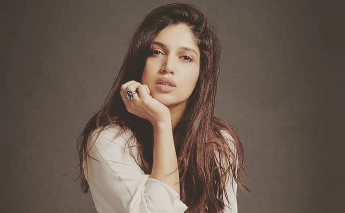 Bhumi Pednekar transforms into Game of Thrones' Khaleesi in new pic, says 'These times literally feel like winter is coming'