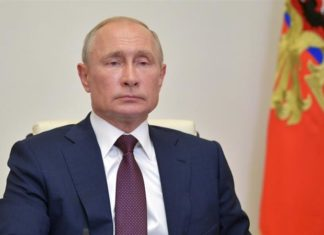 Putin orders constitution changes allowing him to rule until 2036