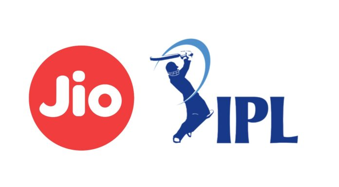 Jio to Offer Free IPL 2020 Live Streaming on Select Prepaid Mobile, Fibre Broadband Plans