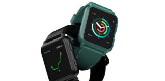 Noise Colorfit Nav Smartwatch With GPS Launched in India at Rs. 3,999, Sale Starts August 6