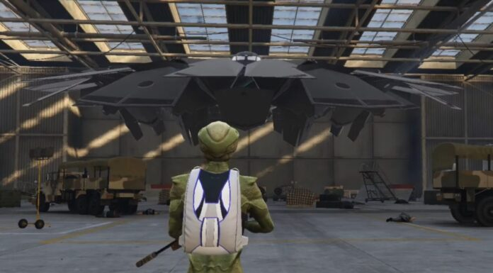 GTA Online Dataminers Uncover New UFO Mission In Summer Special Update