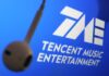 Tencent Music plans $1 Billion buyback after Archegos selloff