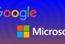 Microsoft and Google Openly Feuding Amid Hacks, Competition Inquiries