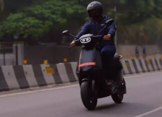 Ola Electric Scooter Pre-Bookings Cross 1 Lakh in 24 Hours: Here's How You Can Book Yours